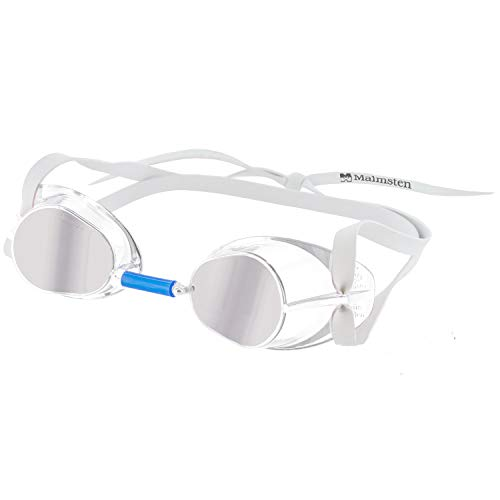 Malmsten Swedish Goggles Jewel Collection Schwimmbrille, Diamant, Nicht Nicht zutreffend