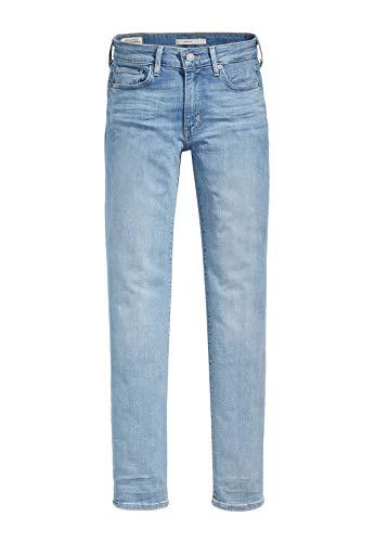Levis Damen Jeans 712 Slim FIT 18884-0150 New Method, Hosengröße:28/30