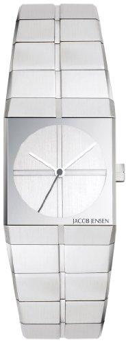 Jacob Jensen 222s - Orologio da donna