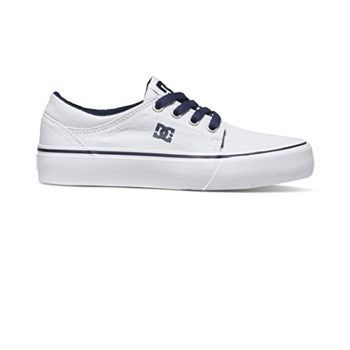 DC Shoes Trase TX, Baskets Mode Garçon