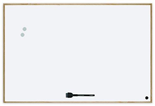 bi-office-new-basic-pizarra-de-blanca-y-magnetica-marco-de-color-natural-385-x-285-mm