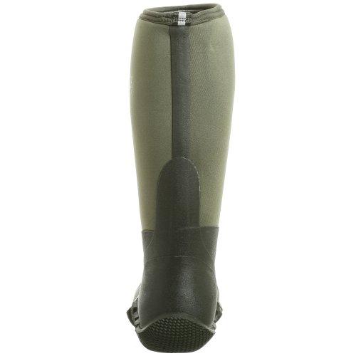 Muck Boot, Stivali di gomma unisex adulto Grigio (grigio)