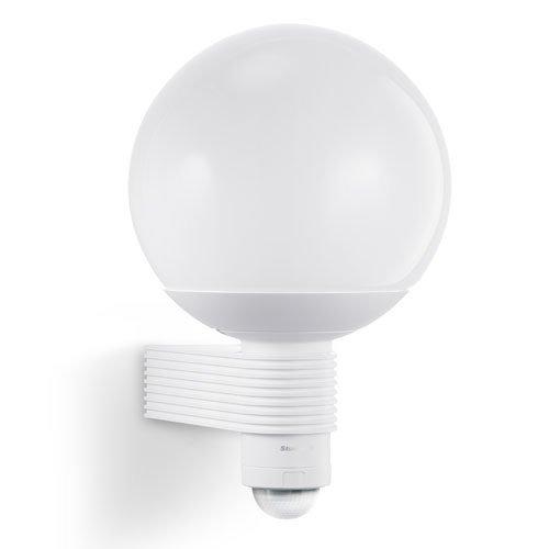 Steinel à capteur sensoriel-éclairage: lED l 410 e-a classe s blanc