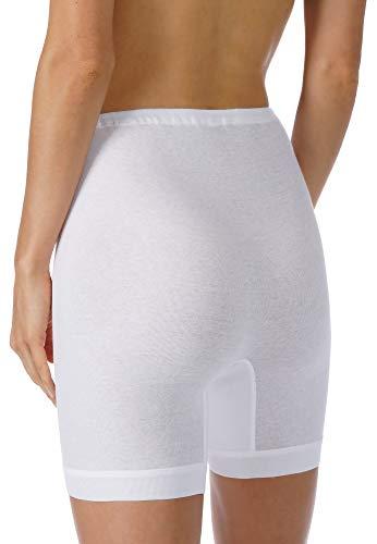 100/% morbido 100/% cotone germany\n\n100/% super-pettinato 44 cotone Donna Bianco Mey Donna 2000 Donna Boxer Tuta