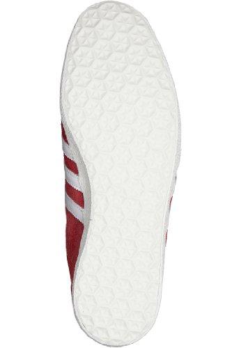 adidas-Originals-Zapatillas-de-Piel-para-mujer-Rojo-rojo-42-EU