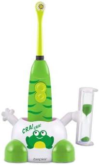 Beper 40.911/SH - Cepillo de dientes eléctrico para niños  surtido: colores aleatorios