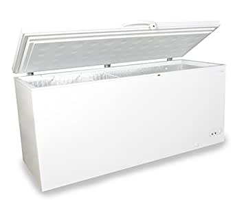 Capital Products Midas 650 Chest Freezer -
