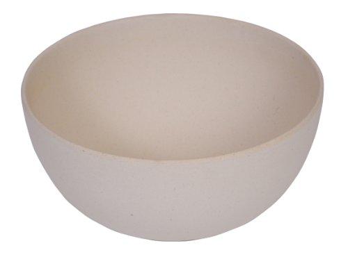 Epicurean-Europe-Bol-en-fibre-de-bambou-Beige-145-x-7-cm
