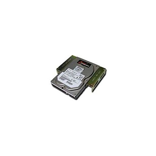 'MicroStorage 600250GB 250GB IDE/ATA Festplatte–Festplatten (250GB, IDE/ATA, 7200U/min, 3,5, 8MB, Compaq/HP Evo: D510SFF, D530CMT (P4HT with 800MHz FSB), D530CMT (P4/Celeron 533MHz FSB), D530) (Compaq Evo D510)