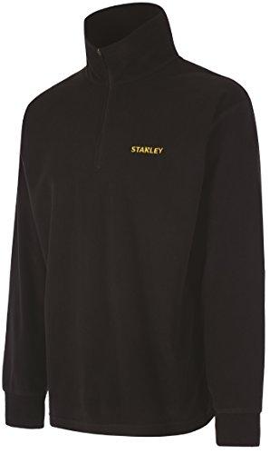 Stanley Arbeitsjacken und -mäntel, 1 Stück, XL, schwarz, SXWG-143-E