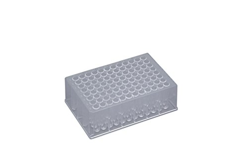 SLS Select MIC9074 Microplate 96 Deepwell Polypropylene, 2.2 mL