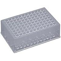 SLS Select MIC9074 Microplate 96 Deepwell Polypropylene, 2.2 mL