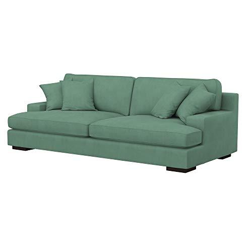 Soferia - Funda de Repuesto para sofá Cama IKEA HOLMSUND de 3...