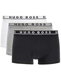 BOSS Trunk Co/El Bóxer (Pack de 3) para Hombre