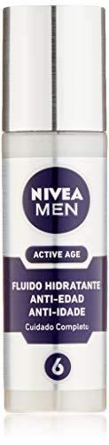 NIVEA MEN Active Age Crema Hidratante Día Antiarrugas