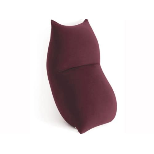 31mid1o2mhL. SS500  - Terapy Beanbag Baloo Aubergine