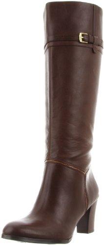 naturalizer-larissa-botas-de-sintetico-para-mujer-marron-brn-tan-color-marron-talla-415