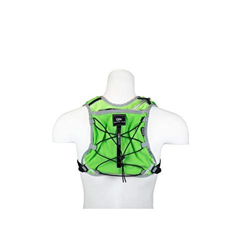 Orange Mud Gear Vest Pro Lime Green