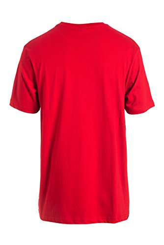 Rip Curl Style Master T-Shirt rot - Baton Red