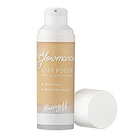Barry M Cosmetics Glowmance Soft Focus Cream
