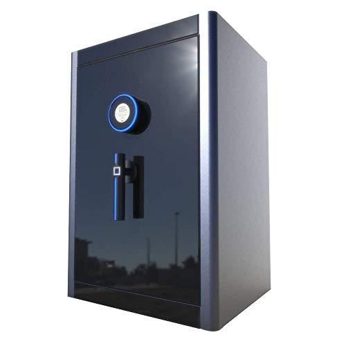 AYHa Caja Fuerte digital, detección de humedad del gabinete electrónico...