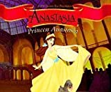 Princess Anastasia by Jan Carr (1997-10-03)