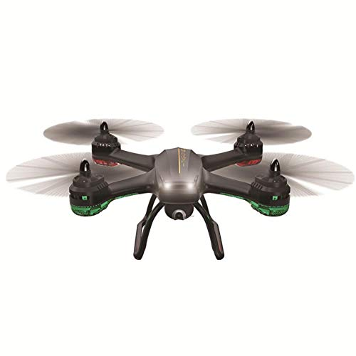 Quadcopter G-01 GPS, Helicopter Smart Follow, Drone con 360 ° Surround, función de fotografía aérea en Aviones HD