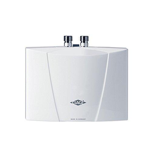Clage Klein-Durchlauferhitzer M 7 drucklos 6,5kW Festanschluß 16A 400V Clage Kle