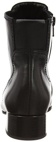 Gabor Shoes - Gabor Basic 05.650, Stivali Antiscivolo da Donna Nero (Schwarz 27)