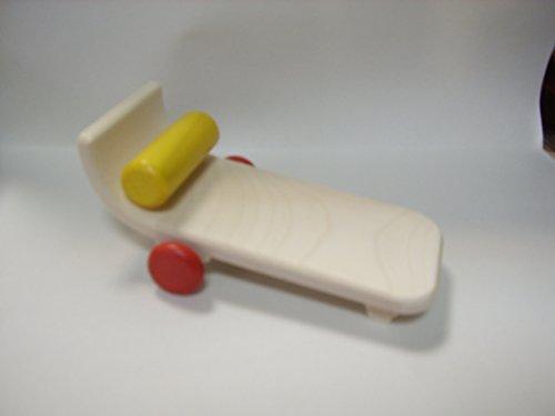 Rülke Holzspielzeug 22646 Gartenliege Filius