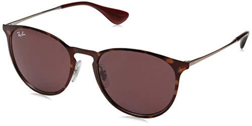Ray-Ban Unisex-Erwachsene Mod. 3539 Sonnenbrille, Braun, 54
