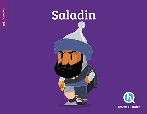 Saladin por V. Baron Clementine