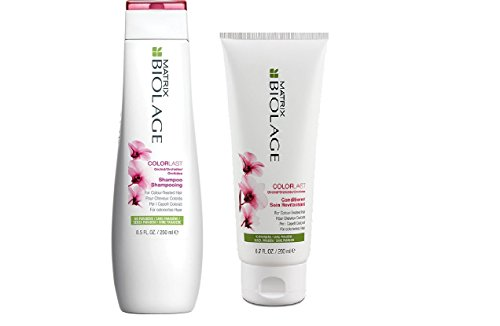 Matrix Biolage Color care Shampoo & Conditioner (NOW CALLED COLORLAST)