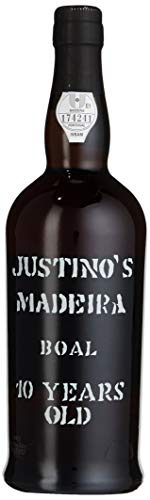 Justino´s Madeira Boal 10 Years Old Branco Süß (1 x 0.75 l)