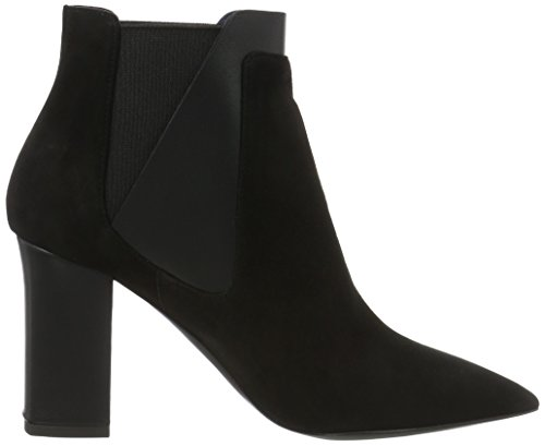 Pollini Pollini Shoes, Chunky plateformes talon  femme Schwarz (Black 00A)