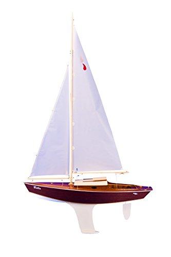 aero-naut Modellbau 300900 - Bella Segelboot