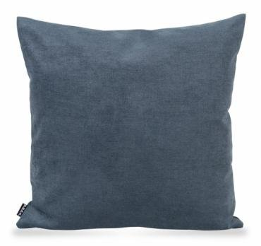 H.O.C.K. Kissen 50x50cm Versatil blau