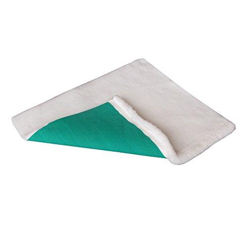 El Original Greenback Vetfleece Ideal Perro Ropa Cama