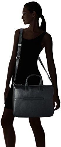 BREEFaro 6 - Borse a Tracolla Donna Nero (black 900)