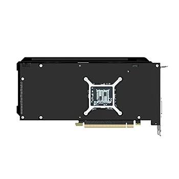 Palit NE5106015J9J GTX 1060Jetstream 16x PCI Express 3.0 Express Card - Silver