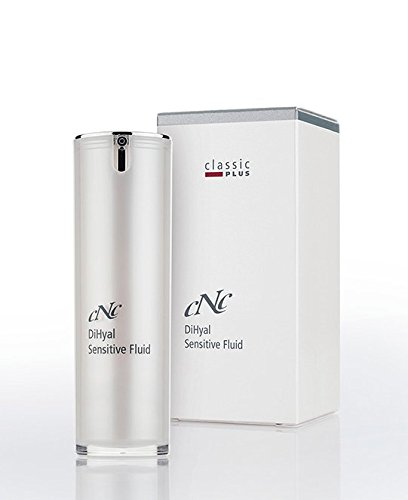 CNC cosmetic: Classic Plus DiHyal Sensitive Fluid (30 ml)