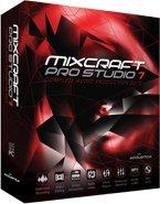 Mixcraft Pro Studio 7 (Mixcraft 7)