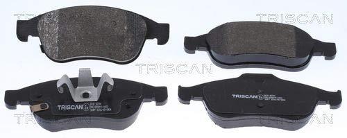 TRISCAN 8110 10794 - Kit pastiglie freno a disco