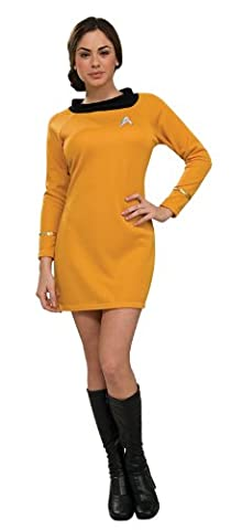 Costumes Star Trek Robe - Costumes pour toutes les occasions Ru889059Xs Star