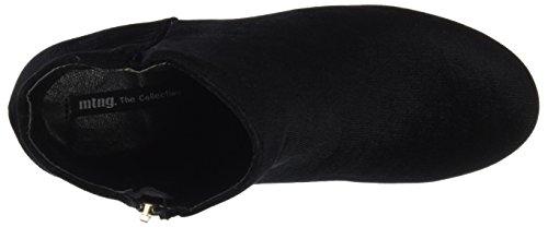 MTNG Damen Flash Stiefel Schwarz (Terciopelo Negro)
