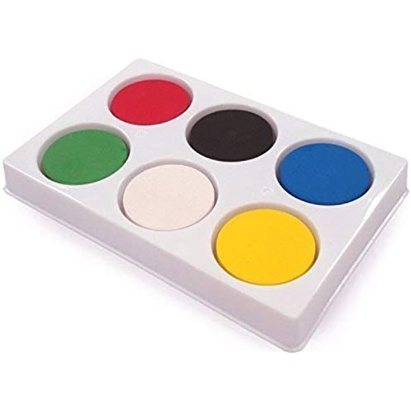 Play Pal Set Painted