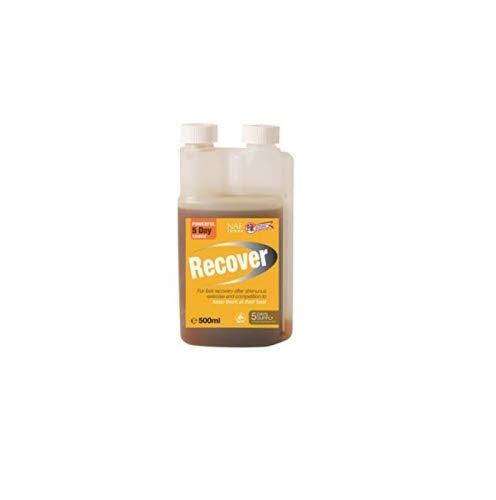NAF Recover Performance Supplement 500ml Clear - Skin-unterstützung-supplement