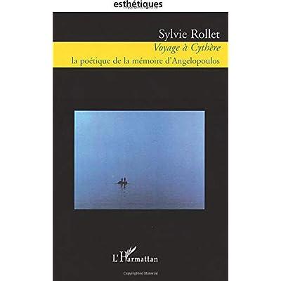 VOYAGE A CYTHERE: La poétique de la mémoire d'Angelopoulos