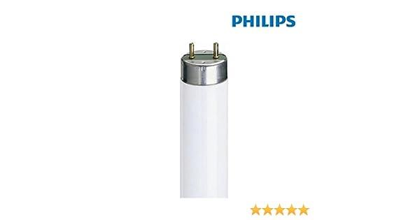 3000K T8 Triphosphor Fluorescent Tube Colour: 830 5ft F58w Warm White. 58w