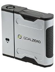 Goalzero Solarlade Set Sherpa 50 Portable Recharger with 220V Inverter Euro, silber, 61608